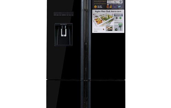 Top 5 dòng tủ lạnh Hitachi 4 cánh tốt nhất hiện nay