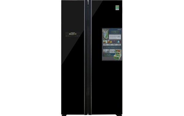 Top 10 dòng tủ lạnh Side By Side Hitachi tốt nhất hiện nay