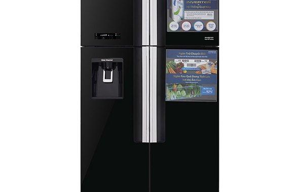 Tủ lạnh Hitachi có lấy nước bên ngoài tốt nhất hiện nay?