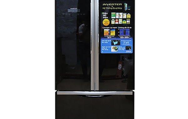 Công nghệ khử mùi kháng khuẩn trên tủ lạnh Hitachi