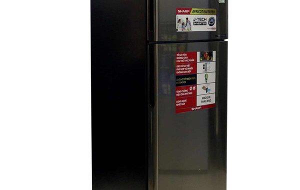 Tủ lạnh Sharp có tốt không? Sản xuất ở đâu?