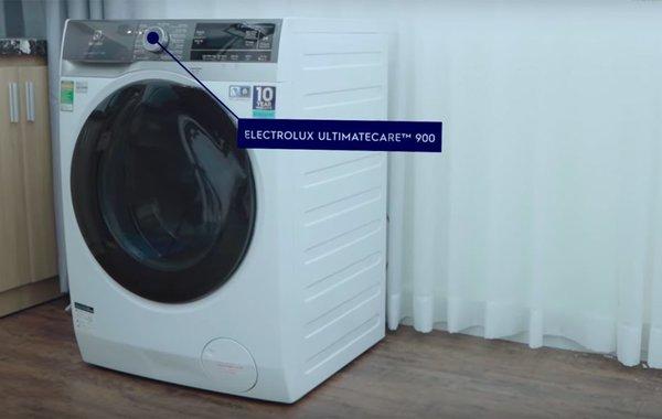 Top 10 máy giặt Electrolux tốt nhất hiện nay