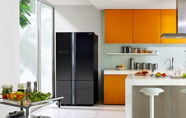 Tủ lạnh Hitachi Nhập khẩu từ đâu?