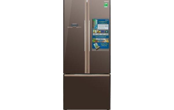 Những công nghệ làm lạnh trên tủ lạnh Hitachi