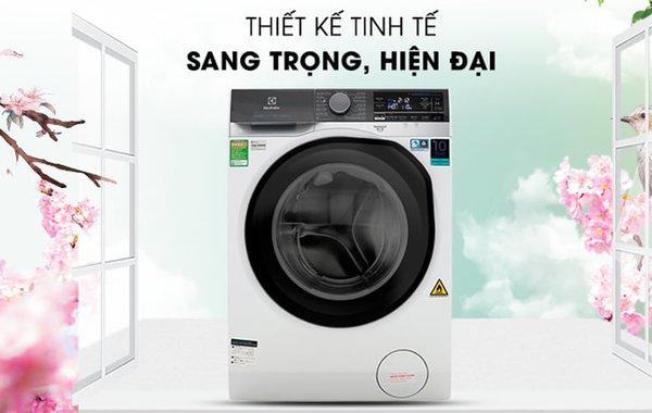 Hướng dẫn sử dụng máy giặt sấy Electrolux EWW1042AEWA, EWW1141AEWA