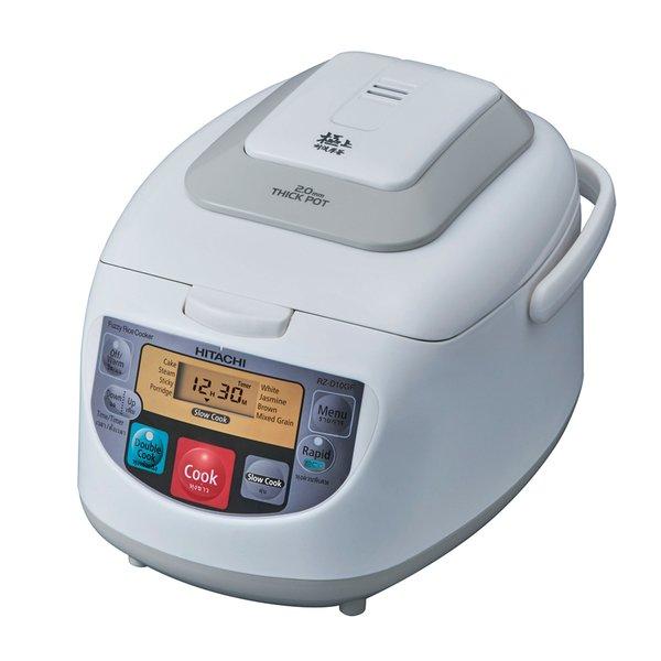 Nồi cơm điện Hitachi RZ-D10GFY 1.0 lít