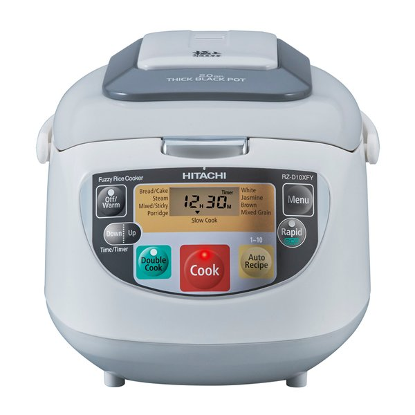 Nồi cơm điện Hitachi RZ-D10XFY 1.0 lít