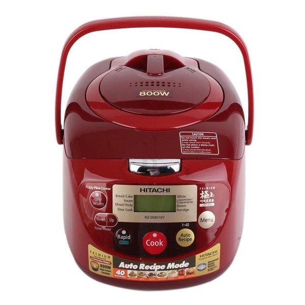 Nồi cơm điện Hitachi RZ-DMD10Y 1.0 lít