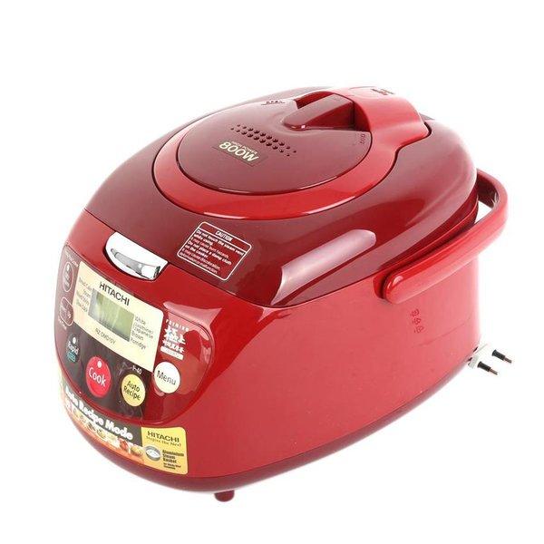 Nồi cơm điện Hitachi RZ-DMD18Y 1.8 lít