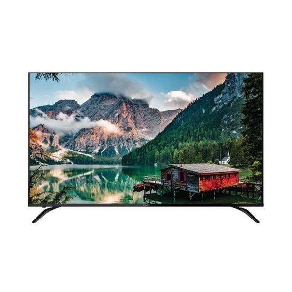 Smart Tivi Sharp 4K 4T-C60AL1X 60 inch mới 2019