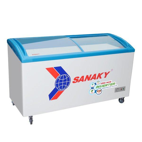 Tủ Đông Sanaky VH-2899K3 210 lít nắp kính Inverter