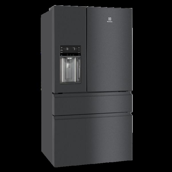 Tủ lạnh Electrolux EHE6879A-B 681 lít Inverter