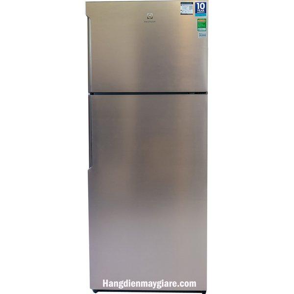 Tủ lạnh Electrolux ETB4600B-G 460 lít Inverter