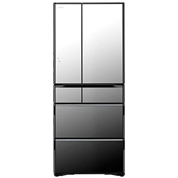 Tủ lạnh Hitachi R-WX62J (X) 615 lít 6 cửa Inverter