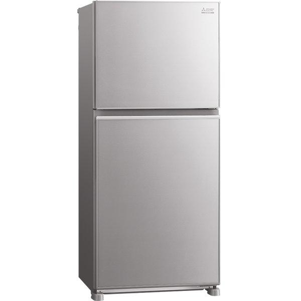 Tủ lạnh Mitsubishi 376 lít MR-FX47EN (GSL) Inverter