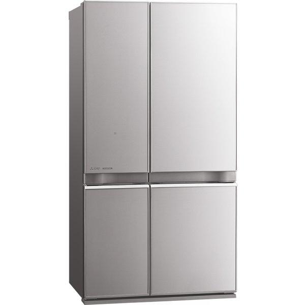 Tủ lạnh Mitsubishi 580 lít MR-L72EN-GSL-V 4 cửa Inverter