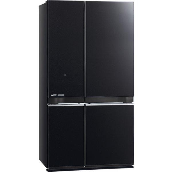 Tủ lạnh Mitsubishi 635 lít MR-L78EN (GBK) 4 cửa Inverter