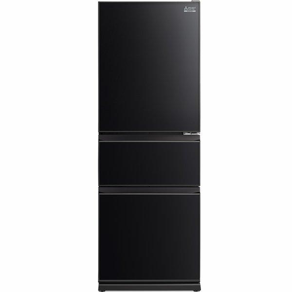 Tủ lạnh Mitsubishi MR-CGX41EN (GBK) 330 lít Inverter