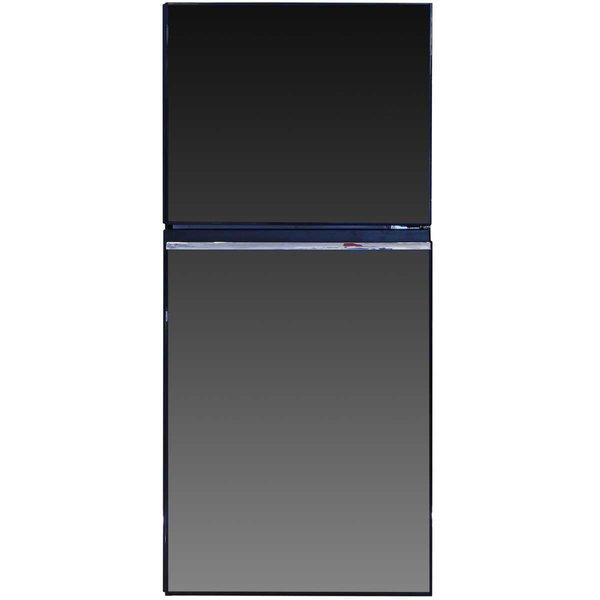 Tủ lạnh Mitsubishi MR-FX43EN (GBK) 344 lít Inverter