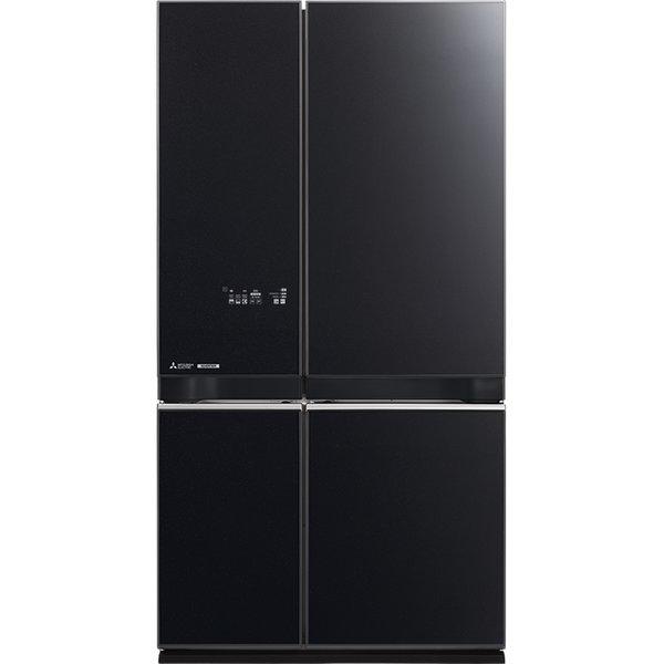 Tủ lạnh Mitsubishi MR-L72EN (GBK) 580 lít 4 cửa Inverter
