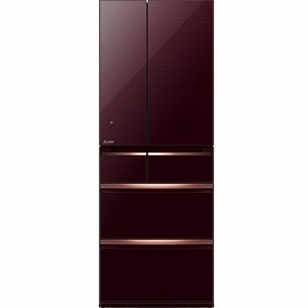 Tủ lạnh Mitsubishi MR-WX52D (BR) 506 lít 6 cửa