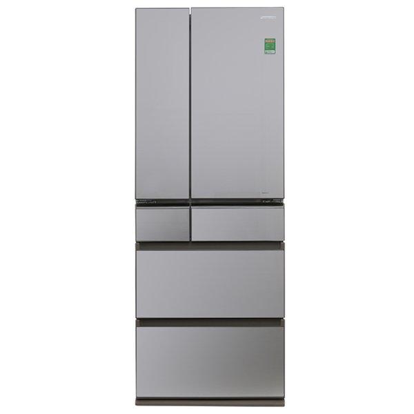 Tủ lạnh Panasonic NR-F503GT-X2 491 lít