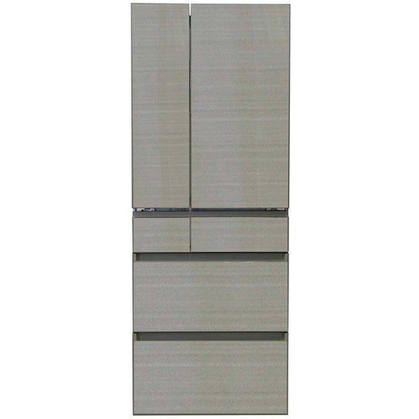 Tủ lạnh Panasonic NR-F603GT-N2 589 lít 6 cửa Inverter
