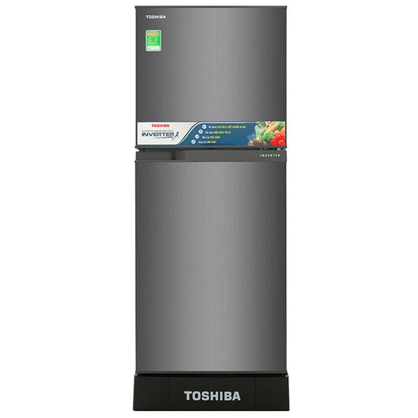 Tủ lạnh Toshiba GR-A25VS (DS) 194 lít Inverter
