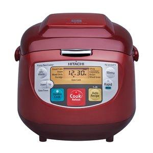 Nồi cơm điện Hitachi RZ-D10VFY 1.0 lít