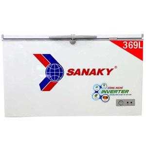 Tủ đông Sanaky 369 lít VH-3699W3 Inverter