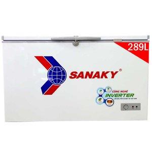 Tủ đông Sanaky VH-2899W3 289 lít Inverter