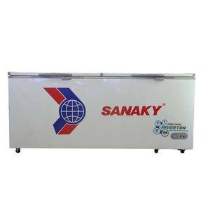 Tủ đông Sanaky VH-8699HY3 860 lít Inverter