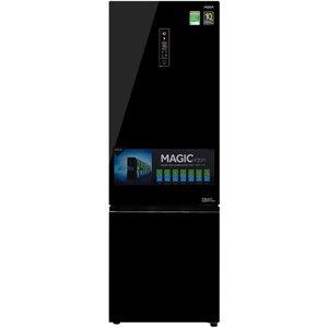 Tủ lạnh Aqua AQR-IG298EB (GB) 260 lít Inverter