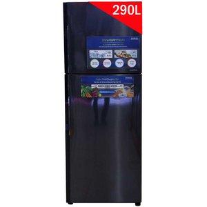 Tủ lạnh Hitachi 290 lít R-H350PGV7 Inverter