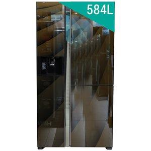 Tủ lạnh Hitachi R-FM800AGPGV4X (DIA) 584 lít Inverter