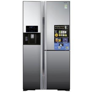 Tủ lạnh Hitachi R-FM800GPGV2X (MIR) 584 lít Inverter