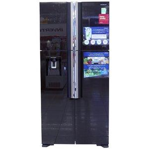 Tủ lạnh Hitachi R-FW690PGV7X (GBK) 540 lít Inverter