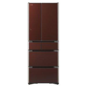 Tủ lạnh Hitachi R-G570GV (XT) 589 lít 6 cửa