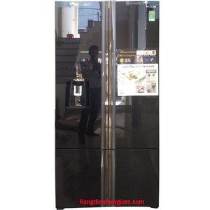 Tủ lạnh Hitachi R-WB730PGV6X (GBK) 590 lít 4 cửa Inverter