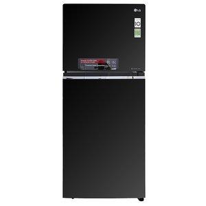 Tủ lạnh LG GN-L422GB 393 lít Inverter mặt guong