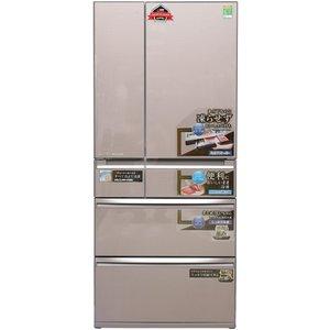 Tủ lạnh Mitsubishi 694 lít MR-WX70C (F) 6 cửa