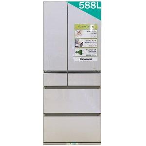 Tủ lạnh Panasonic NR-F610GT-N2 588 lít 6 cửa Inverter