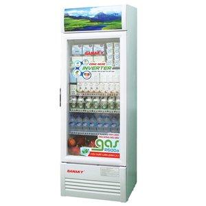 Tủ Mát Sanaky VH-309K3 240 lít Inverter