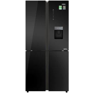Tủ lạnh Aqua AQR-IGW525EM GB 516 lít Inverter