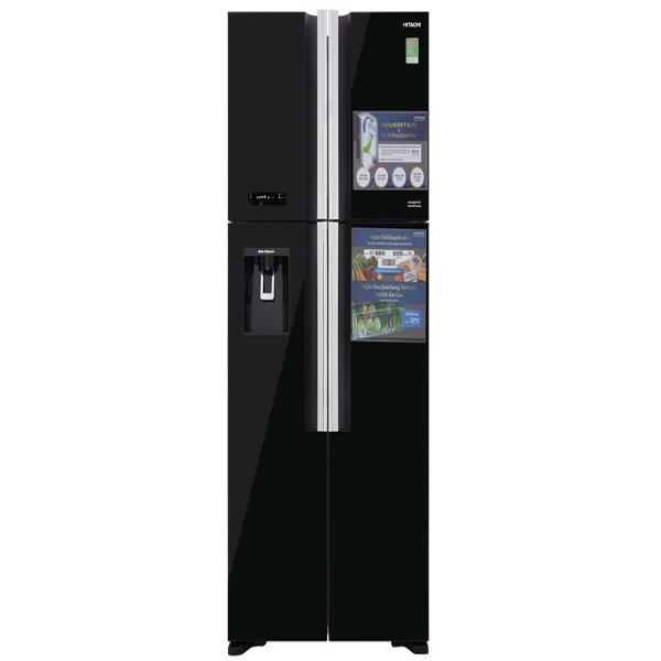 Tủ lạnh Hitachi R-FW690PGV7 (GBK) 540 lít Inverter