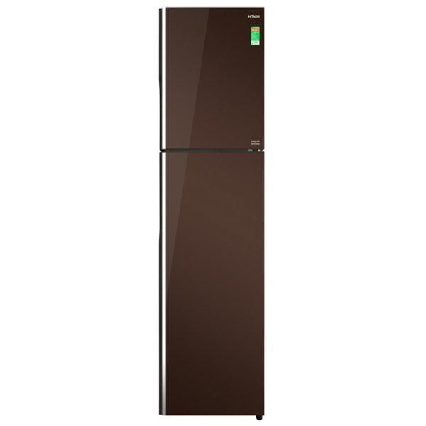 Tủ lạnh Hitachi R-FVY510PGV0(GMG) 443 lít Inverter
