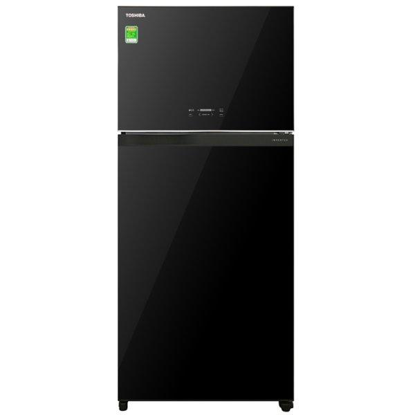 Tủ lạnh Toshiba GR-AG58VA (XK) 555 lít Inverter