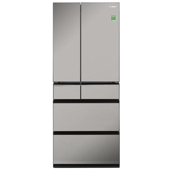 Tủ lạnh Panasonic NR-F654GT-X2 642 lít - Made in Japan