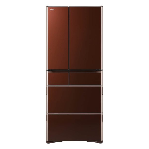 Tủ lạnh Hitachi R-G620GV (XT) 657 lít 6 cửa