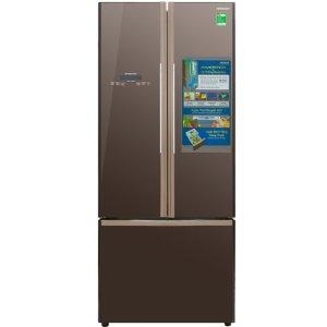 Tủ lạnh Hitachi R-FWB475PGV2 (GBW) 405 lít